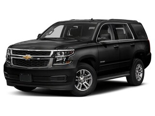 New 2019 Chevrolet Tahoe LS SUV in San Benito, TX