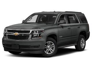 New 2019 Chevrolet Tahoe LS SUV Harlingen, TX