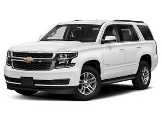 2019 Chevrolet Tahoe LT SUV