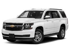 New 2019 Chevrolet Tahoe LS SUV Winston Salem, North Carolina