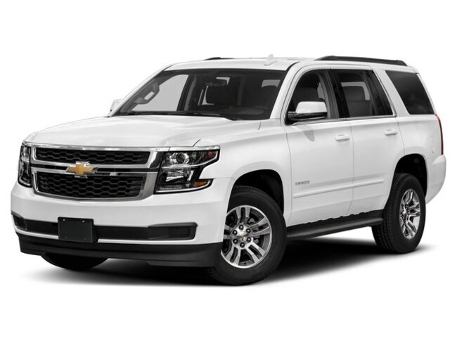 New 2019 Chevrolet Tahoe LS near Baltimore
