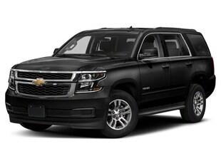 2019 Chevrolet Tahoe LS 4WD SUV