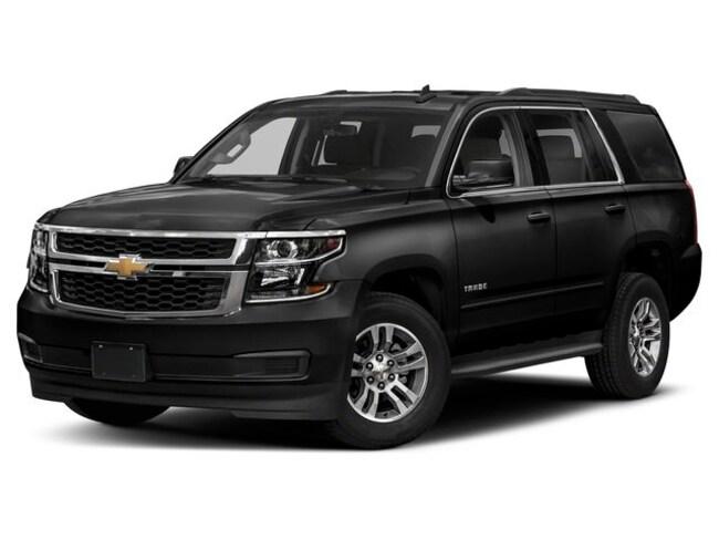 New 2019 Chevrolet Tahoe LS SUV Danvers, MA