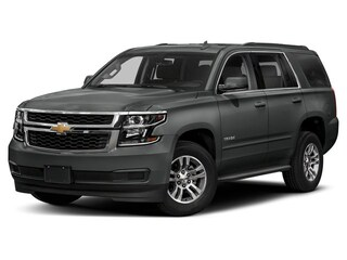 New 2019 Chevrolet Tahoe LS SUV for sale in Dickson, TN