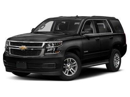 Used 2019 Chevrolet Tahoe For Sale Tulsa, OK | VIN