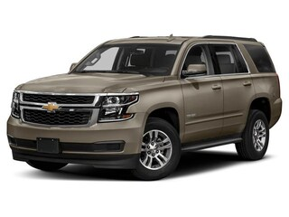 2019 Chevrolet Tahoe 4WD  LT SUV
