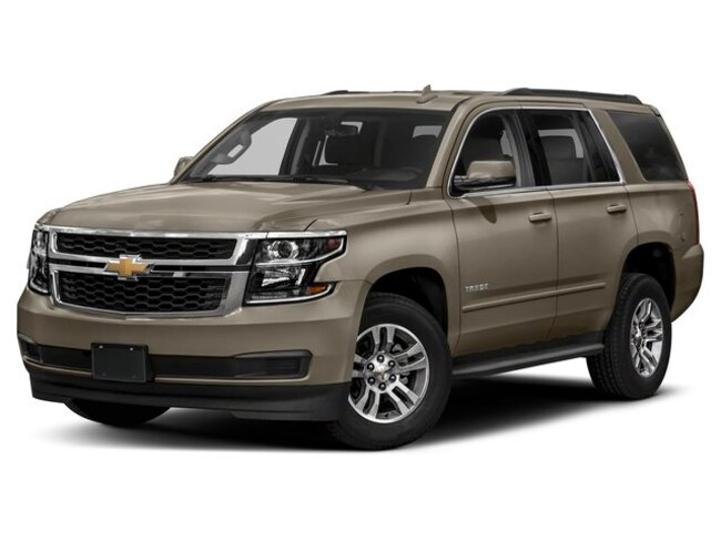 Lester Glenn Chevy >> Used 2019 Chevrolet Tahoe For Sale At Lester Glenn Collision