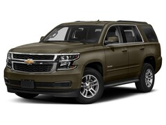 2019 Chevrolet Tahoe LT 4x4 LT  SUV