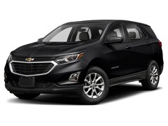 New 2019 Chevrolet Equinox LS SUV for sale in New Jersey
