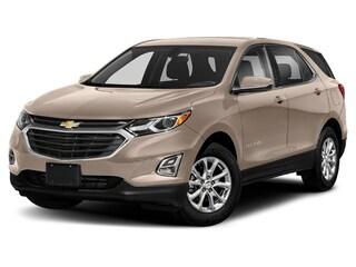 New 2019 Chevrolet Equinox LT w/1LT SUV in San Benito, TX
