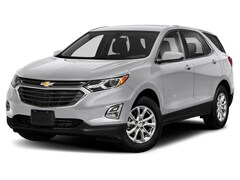 2019 Chevrolet Equinox 2GNAXKEV2K6124630