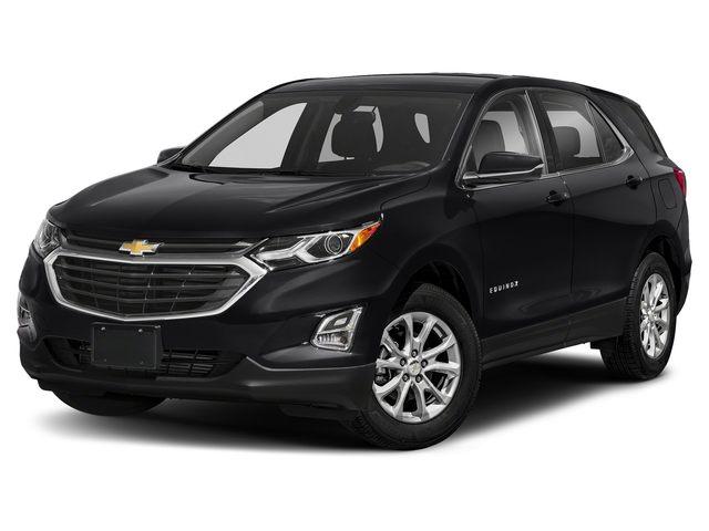 2019 Chevrolet Equinox LT w/1LT SUV