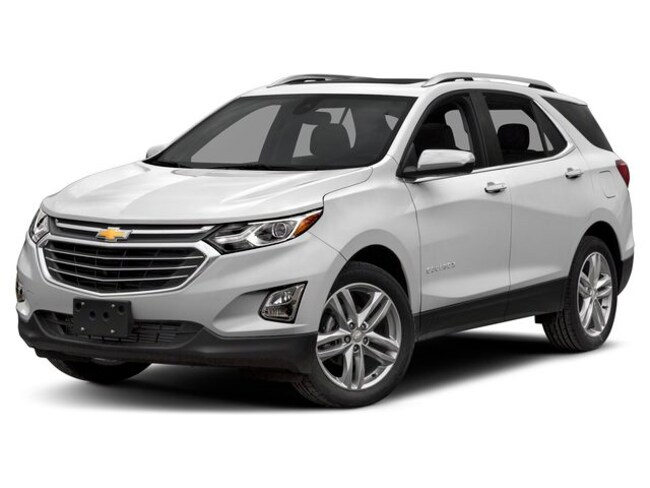 Equinox San Jose >> Used 2019 Chevrolet Equinox Premier W 3lz For Sale In San