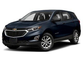 New Chevy cars, trucks, and SUVs 2019 Chevrolet Equinox LS SUV for sale near you in Danvers, MA