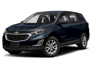 New 2019 Chevrolet Equinox LS SUV Danvers, MA