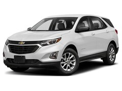 Used 2019 Chevrolet Equinox LS SUV 2GNAXSEV9K6103631 for sale in Monticello, NY