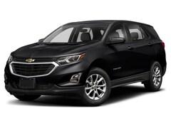 2019 Chevrolet Equinox LS SUV