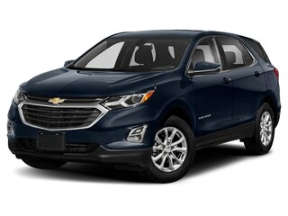 2019 Chevrolet Equinox AWD  LT W/1LT SUV