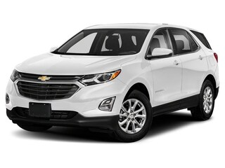 New 2019 Chevrolet Equinox LT w/1LT SUV for sale near Cortland, NY