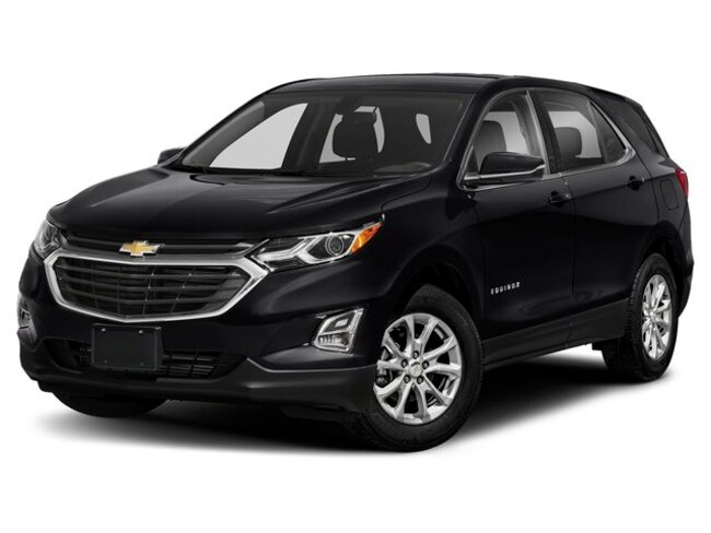 New 2019 Chevrolet Equinox LT w/1LT SUV for sale in Cortland, NY