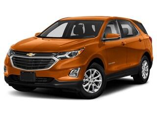 New 2019 Chevrolet Equinox LT w/1LT SUV K2302 for sale near Cortland, NY