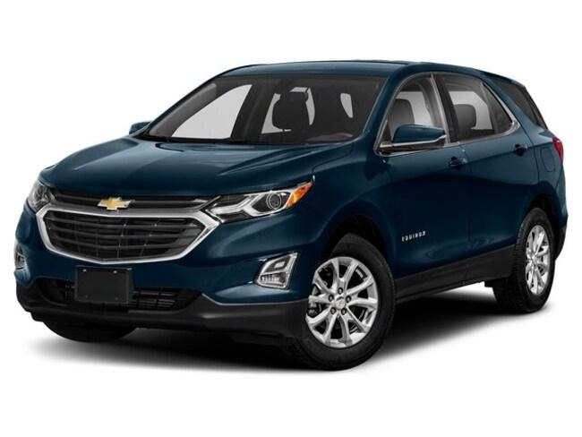 2019 Chevrolet Equinox LT w/2LT SUV