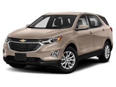 New 2019 Chevrolet Equinox LT w/2LT SUV for sale in Cambridge, OH