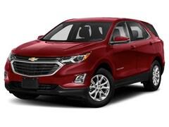 New 2019 Chevrolet Equinox LT w/2LT SUV 2GNAXVEX4K6126589 in Stockton, CA