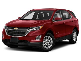 Used SUVs 2019 Chevrolet Equinox LT w/3LT SUV For Sale in Anchorage