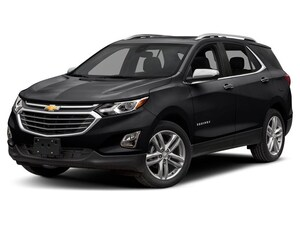 2019 Chevrolet Equinox Premier w/2LZ