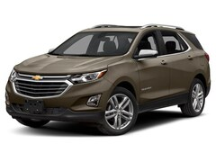 2019 Chevrolet Equinox Premier 4x4 Premier  SUV w/2LZ