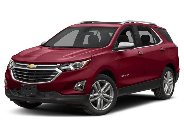 2019 Chevrolet Equinox Premier W/2LZ SUV