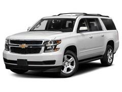 New 2019 Chevrolet Suburban LS SUV Winston Salem, North Carolina