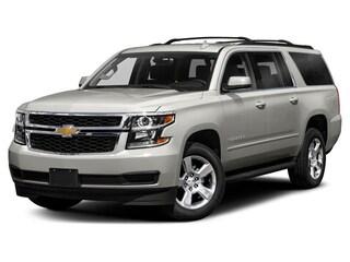 New 2019 Chevrolet Suburban LT SUV in San Benito, TX