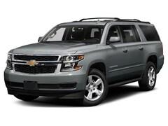 2019 Chevrolet Suburban LT SUV
