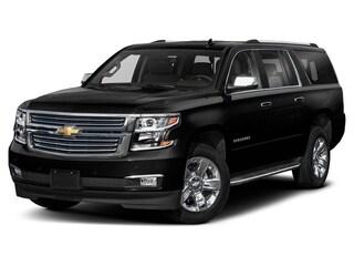 New 2019 Chevrolet Suburban Premier SUV in San Benito, TX