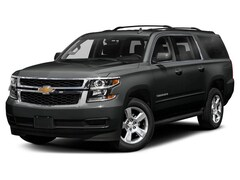 New 2019 Chevrolet Suburban LS SUV for sale in New Jersey