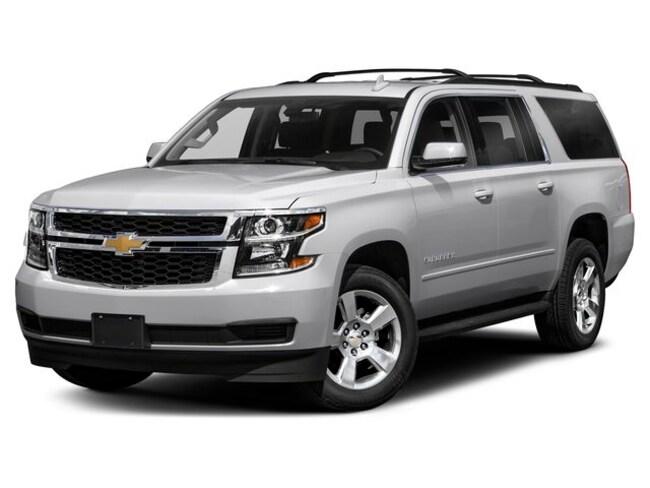 2019 Chevrolet Suburban LT SUV Winston Salem
