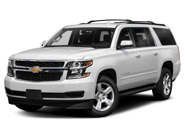 2019 Chevrolet Suburban 4WD 4dr 1500 LT Sport Utility