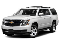 2019 Chevrolet Suburban Commercial Fleet SUV