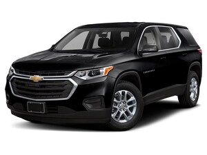2019 Chevrolet Traverse FWD LS