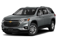 2019 Chevrolet Traverse LT Cloth w/1LT SUV St. Joseph, Missouri