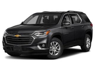 New 2019 Chevrolet Traverse LT Cloth w/1LT SUV in San Benito, TX