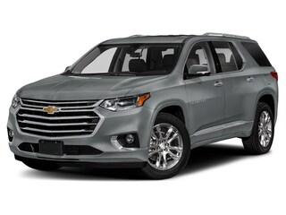 New 2019 Chevrolet Traverse Premier SUV in San Benito, TX