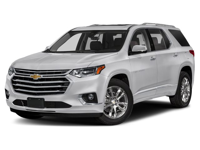 New 2019 Chevrolet Traverse For Sale In Louisville Ky Near