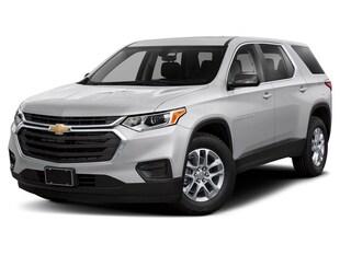 2019 Chevrolet Traverse LS w/1LS