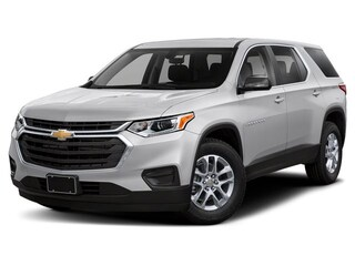 New Chevy cars, trucks, and SUVs 2019 Chevrolet Traverse LS w/1LS SUV for sale near you in Danvers, MA