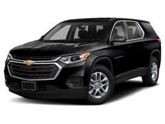 2019 Chevrolet Traverse LS w/1LS SUV