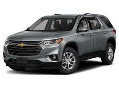2019 Chevrolet Traverse LT Cloth 4x4 LT Cloth  SUV w/1LT