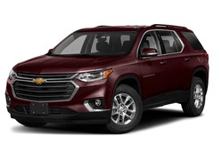 2019 Chevrolet Traverse LT Cloth 4x4 LT Cloth  SUV w/1LT
